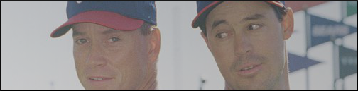 Maddux and Glavine As...