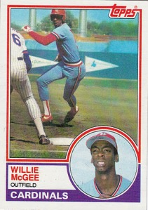 willie mcgee tops