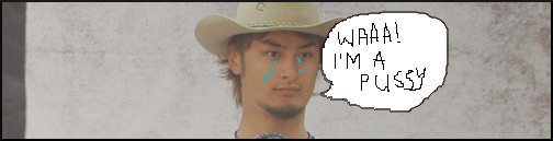 Crying Darvish