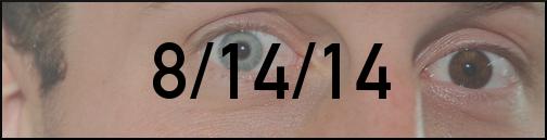 Scherzer Eyes 81414