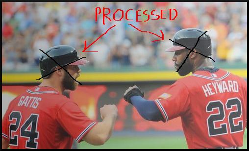 Processed